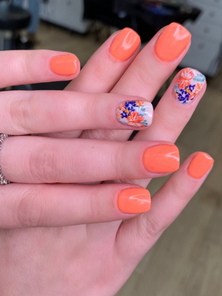Nails By Zaza