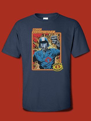 Commander Shirt