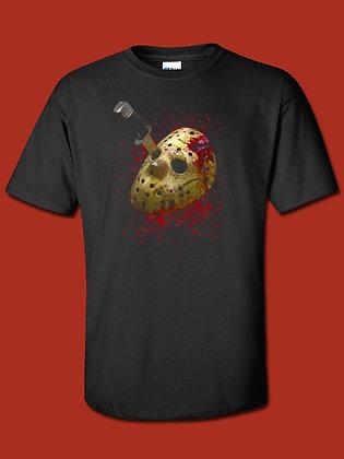 Knife Mask Shirt