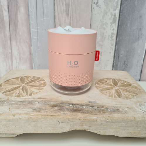 H2O Pink Clouds diffuser