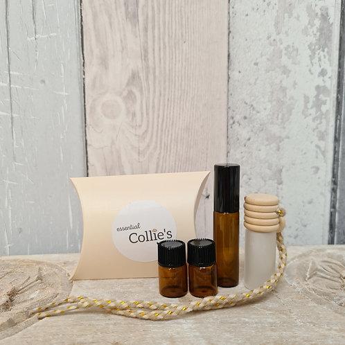 Olie creatie pakket