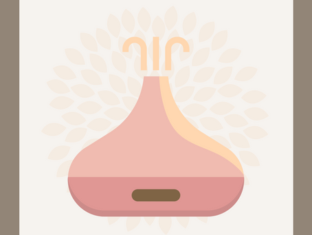 5 Redenen waarom je ook een aroma diffuser zou moeten aanschaffen!