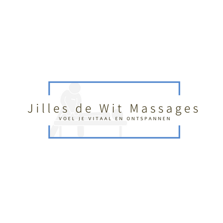 Jilles de Wit massage