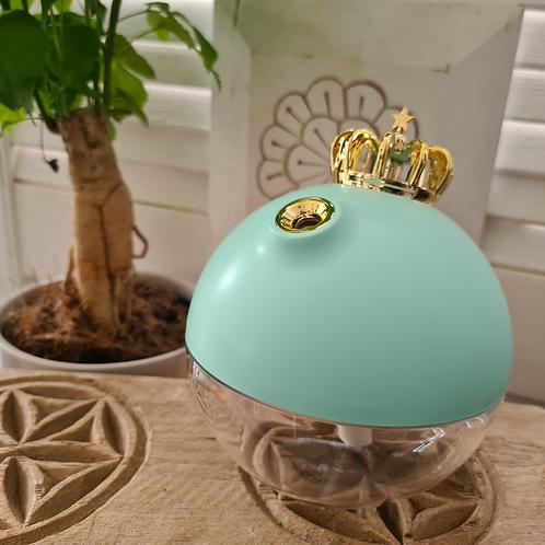 Tutti princess blue diffuser