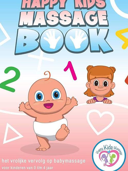 Jonge kinderboekje