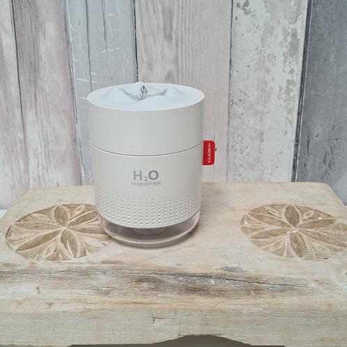 H2O White Clouds diffuser