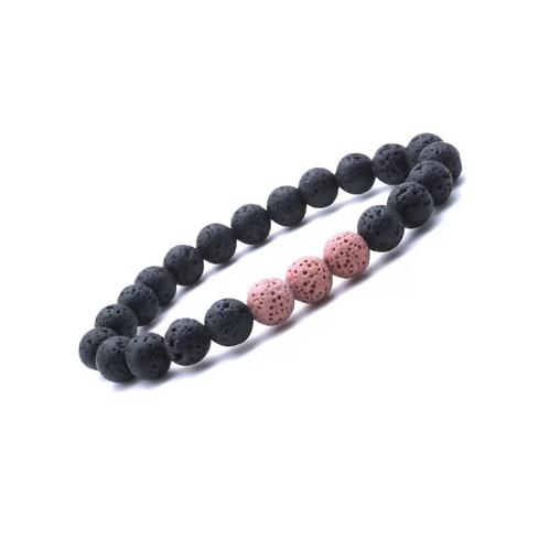 Frutti Pink Armband