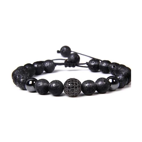 Tibataanse Onyx armband