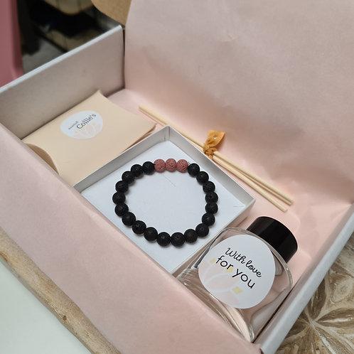 Tutti Frutti Lava Stone gift box
