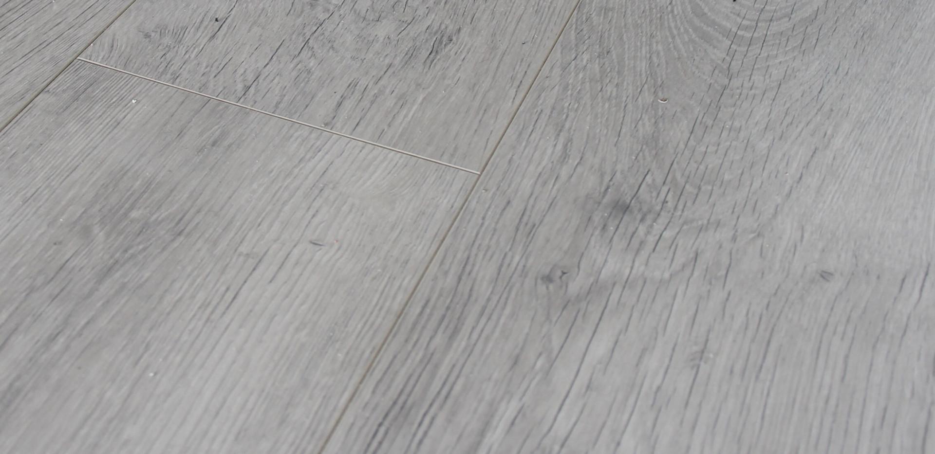 White Grey Oak