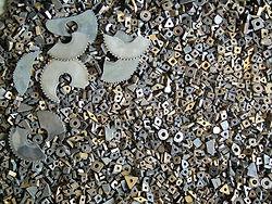 We buy Scrap Carbide - Taylor Metals & Scrap - The Carbide Guy