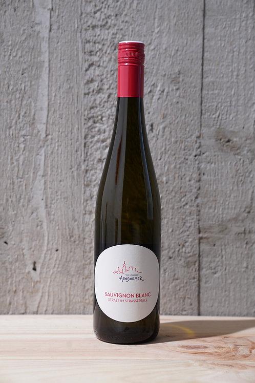 Sauvignon Blanc Strass im Strassertale 2019