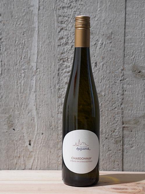 Chardonnay Strass im Strassertale 2020