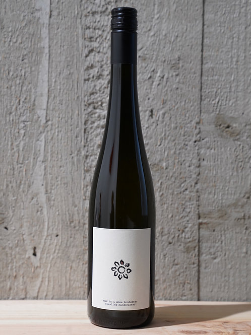 Riesling handcrafted 2019