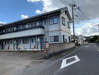 2LDKアパート 京町あわじコーポ