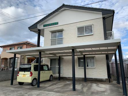 2LDKアパート 京町メゾンサキモト