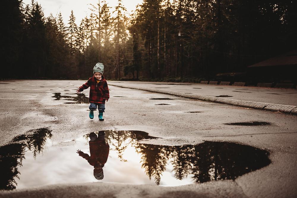 comox valley family photographer