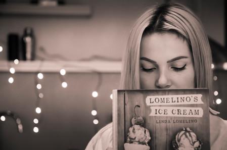 Душата й е сладолед