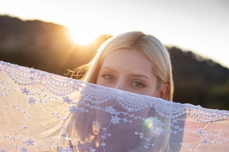 Красота в зеницата на слънцето