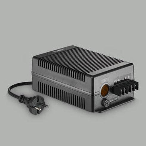 Dometic coolPower EPS 100 - Ligação electrodomésticos 12/24 V a tomada 230 V