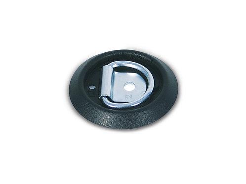 Anilha para cintas com gancho - Diametro 100 mm