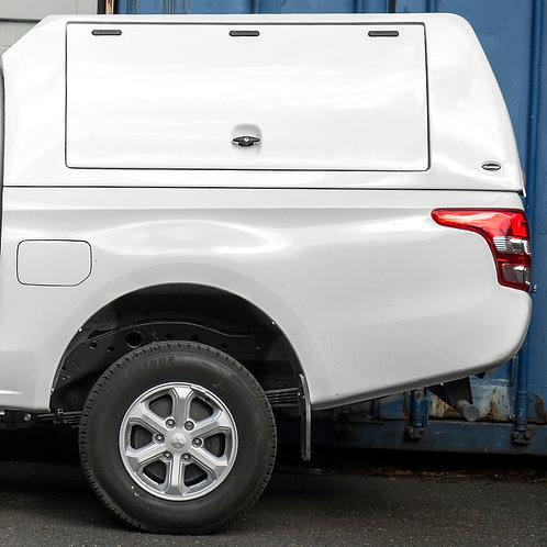 Truckman Utility Hardtop  - Mitsubishi L200 - L1 - Ref.  8HTUTDDGAAMIL8E