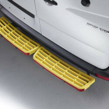 Ford Transit Custom - Sem sensores - (FAP) 2012