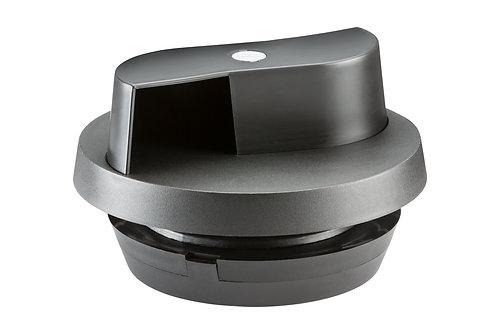 Ventilador Flettner 2000 - Ventilador centrífugo para montagem no tejadilho