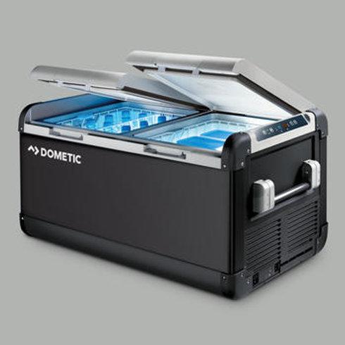 Dometic Coolfreeze CFX 95DZ2 - Volume de armazenamento cerca de 85 litros
