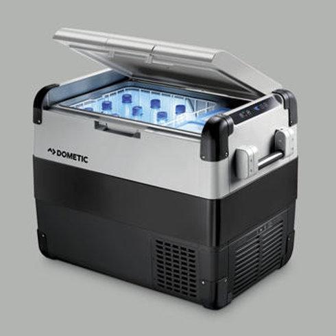 Coolfreeze CFX 65W - Volume de armazenamento cerca de 60 litros