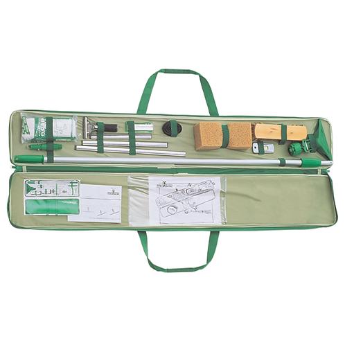 Kit de Acessórios de Limpeza - Tran - Set