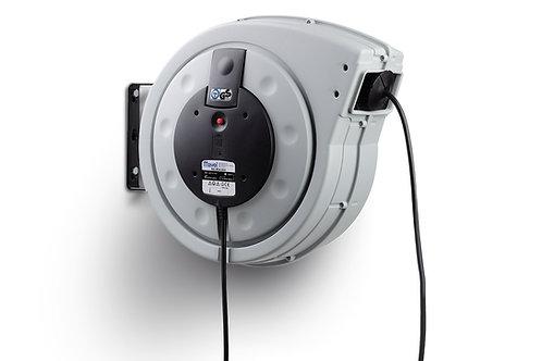 Enrolador elétrico Roll Mega 230V - Cabo 35 m 3x1,5 m2 - Ref. 880450