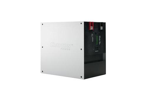 Bateria íons de lítio - 12V - 100 Ah
