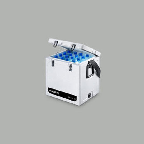 Caixa Térmica 33 litros - Dometic Cool-Ice WCI-33