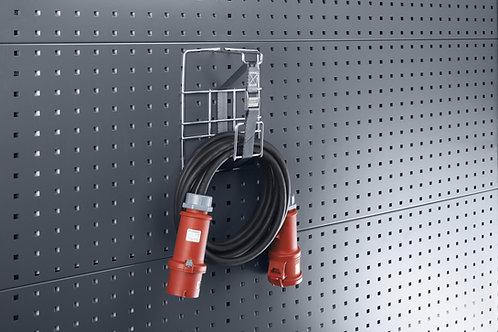 Suporte para extensões eléctricas - 1 unidade
