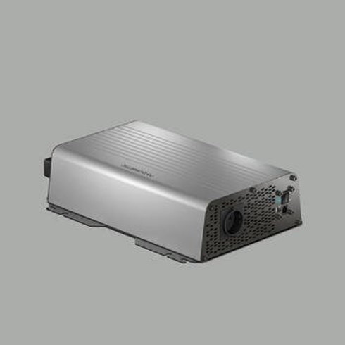 Inversor Sinepower DSP 2012 - (2000 - 4000 Watt) - 12 / 230 volts - Onda pura