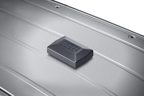 Ventilador fixo para tecto ou lateral - 90 x 140 x 40 mm