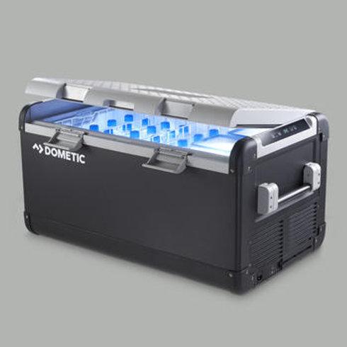 Dometic Coolfreeze CFX 100 W - Volume de armazenamento cerca de 85 litros