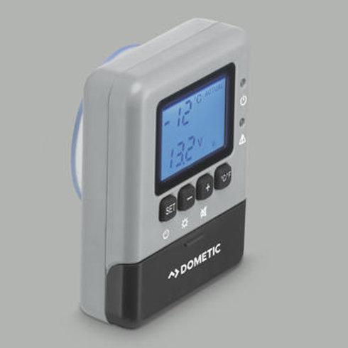 Painel sem fios Dometic - Mostrador temperatura caixas frigoríficas sem app WiFi