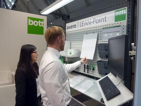 bott Avero - O que é um LEAN-Point?
