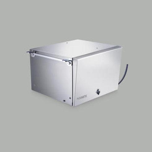 Gerador Dometic insonorizado TEC 29LPG  -  2,6 kW  -  Gás
