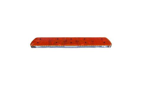 Ponte de sinalização Aurum LED`s Solaris  - (LxPx A) 1130x284x64 mm