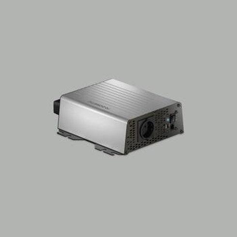 Inversor Sinepower DSP 612 - (600 - 1200 Watt) - 12 / 230 volts - Onda pura