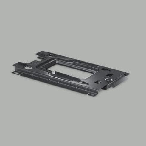 Conjunto fixação universal para caixa Coolfreeze CFX 28  em veículos