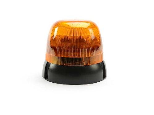 Pirilampo Médio Curto LED 12 V - Diâmetro 140 x Altura 121 mm