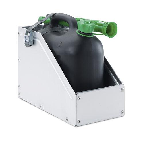 Compartimento para transporte de 1 Gerrycan - 1 x 5 litros