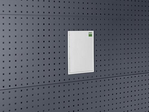 Suporte vertical para documentos A4 - 1 unidade