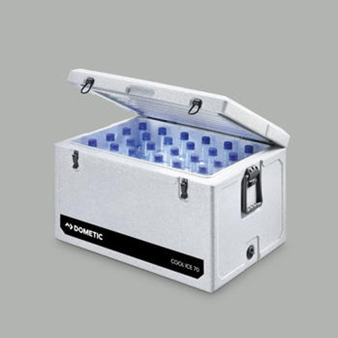 Caixa térmica 70 litros - Dometic Cool-Ice WCI-70