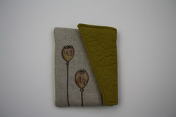 Seed Head Pouch