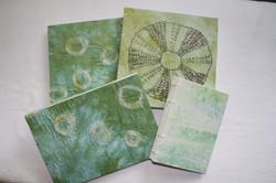 VLeeming Handmade Books
